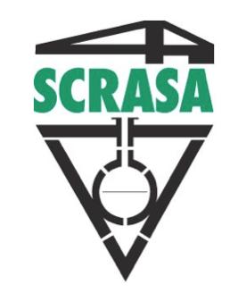 Logo de Scrasa